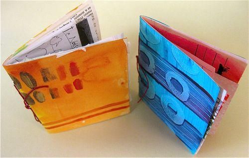 Wee Journals Giveaway