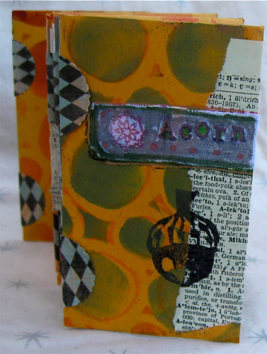 Acorn Journal 2