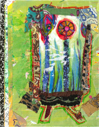 Fabric_Flower_ArtJournal