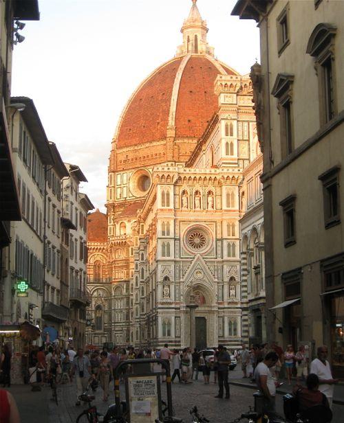 Duomo & Street
