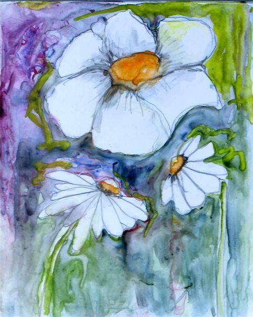 White, Diana Trout