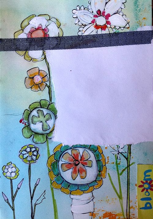 Bloom.JournalPage.dianaTrout