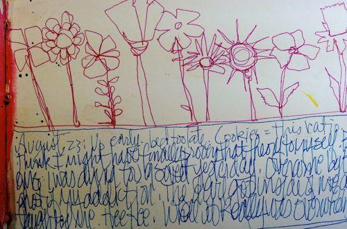 Doodle 3 Diana Trout