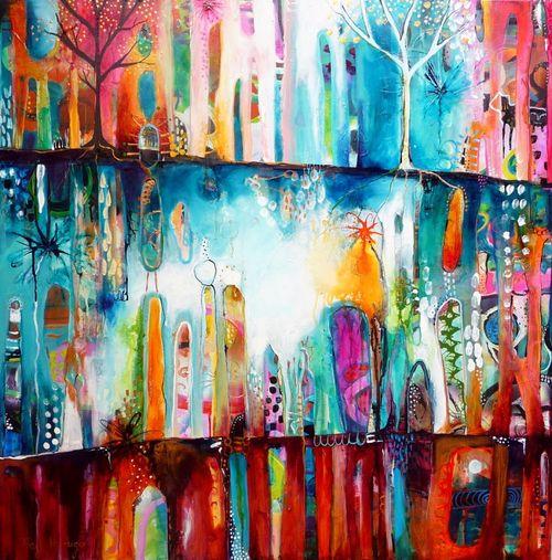 Tracy Verdugo Art