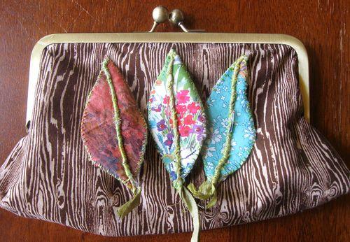 Clutch Bag, Diana Trout