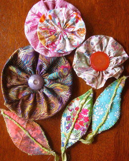 Purse Embellishments, Diana Trout
