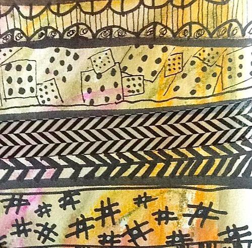 Pattern Making, Diana Trout