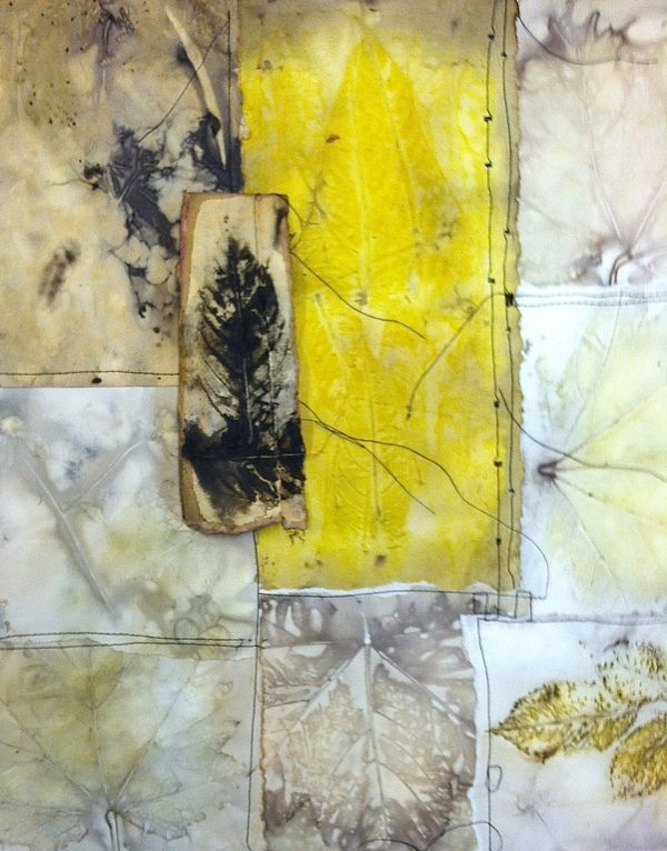 Eco Patchwork