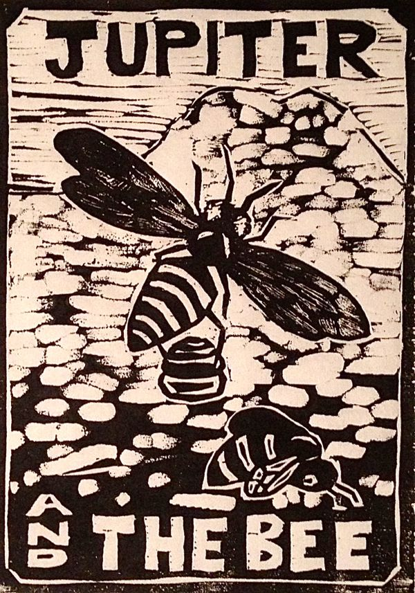 Jupiter Bee Julia Rix