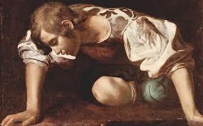 Narcisus Caravaggio