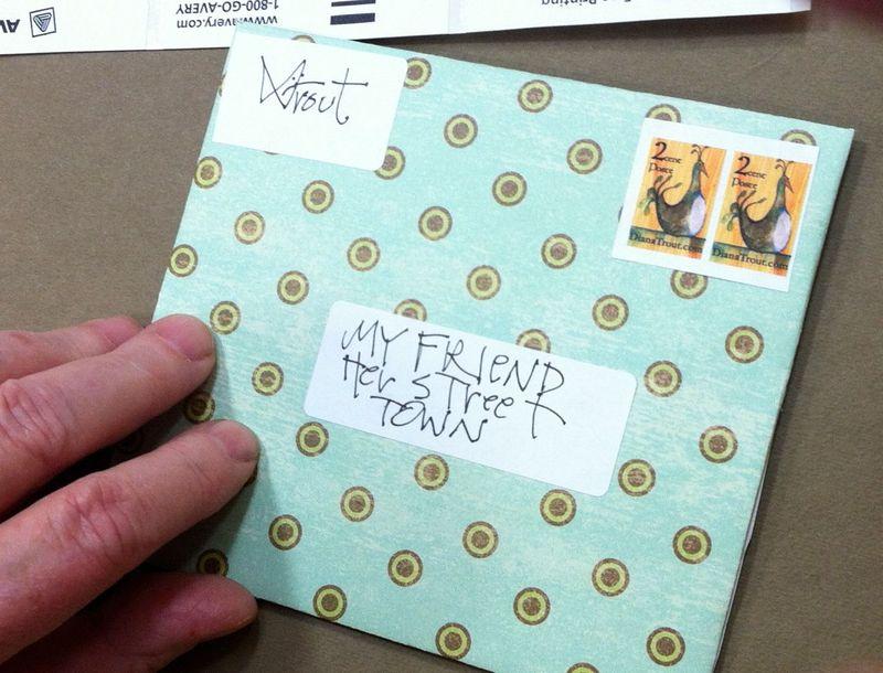 Envelope 17