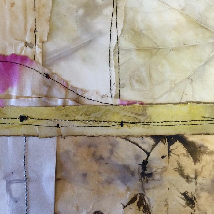 Eco Paper, #1 Diana Trout