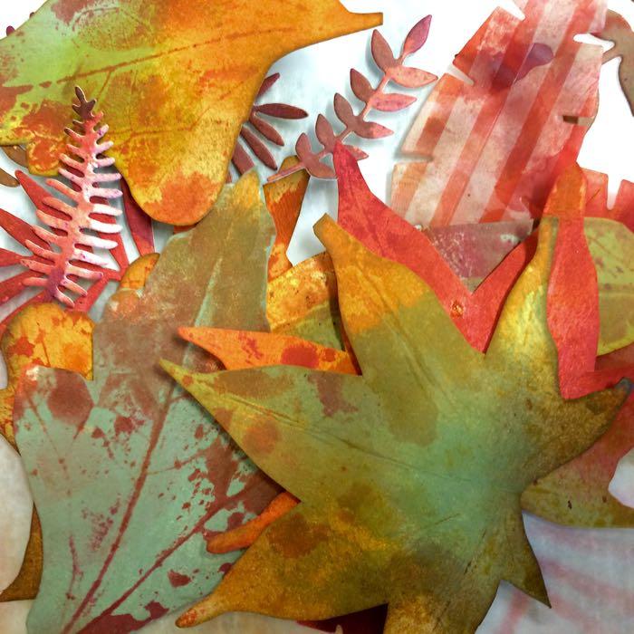 Leaf Peeps1 Trout