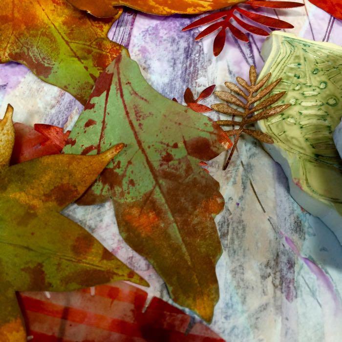 Leaf Peep 4 trout