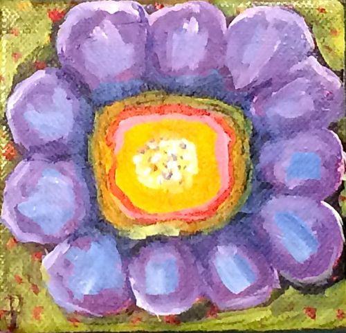 G'Mornin.4.4.Canvas.$40